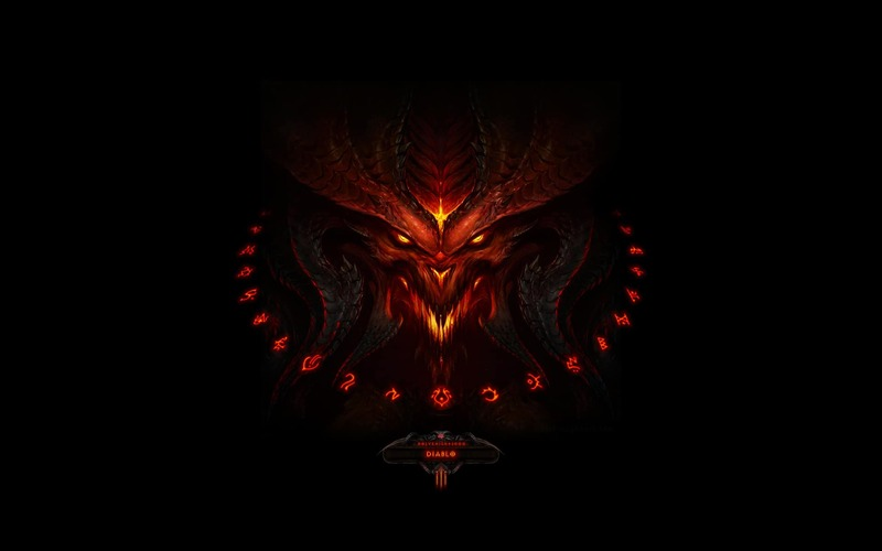 Blizzard Entertainment Diablo III