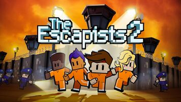 escapists2 freegame of the week epic games store
