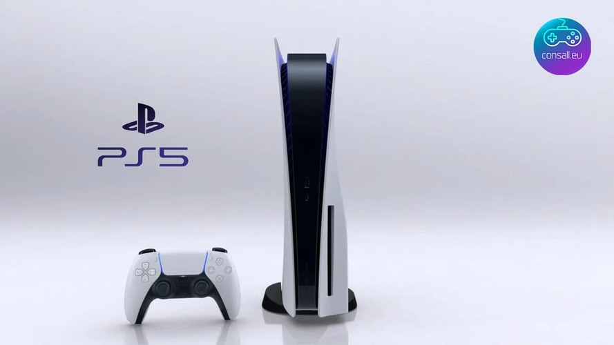 sony ps5 playstation5 reveal