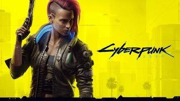 v from cyberpunk new look